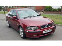 VOLVO S40 1.9 DIESEL 2003(FANTASTIC CONDITION