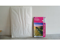 40 Mail Lite Size F/3 220 x 330mm Padded Mailing Bags - White