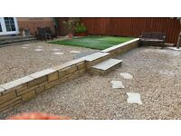 LANDSCAPE COMPANY - FENCING, SLABING, DRIVEWAYS,DECKING,TURFING, MAINTENANCE, ARTIFICIAL GRASS