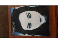 Evanescence piano, vocal and chords music book for sale.