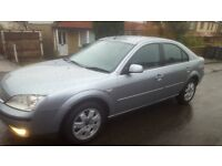 2007 FORD MONDEO 2.0 TDCI 130 6 SPEED TOW BAR PART EXCHANGE WELCOME DIESEL CHEAP CAR VECTRA