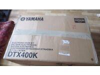 Yamaha DTX400K Electronic Drums