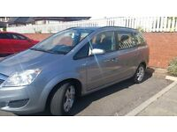 Great 7 seater 12 months