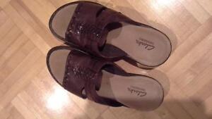 sandales Clarks