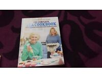 mary berry cook book