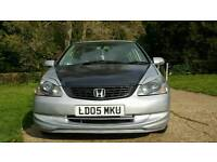 2005 Honda Civic Executive Automatic