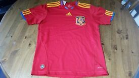Genuine and authentic Football Shirts 5
