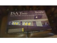Focusrite ISA Two _ Microphone pre amps