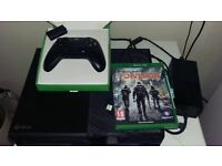 Microsoft Xbox One 500GB Black Console (5C5-00025)