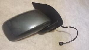 PASS SIDE MIRROR FOR NISSAN PATHFINDER, FRONTIER