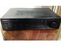 Pioneer A305R stereo amplifier, fully working and great condition