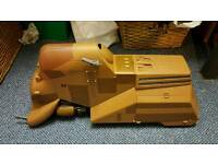 Hasbro Star Wars MTT Electronic Droid Troop carrier
