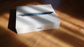iPad 3rd gen wifi 64gb in original packaging