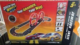Adventure Wheels Race Track