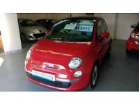 Stunning 2012 Fiat 500 1.2 Lounge, ONLY 53,000 MILES, FSH, NEW MOT AND 3 MONTHS WARRANTY