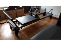 Pilates Reformer and Box - Balanced Body Allegro