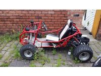 beach buggy spares or repair good projeckt