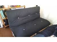 DOUBLE FUTON BED OR SOFA