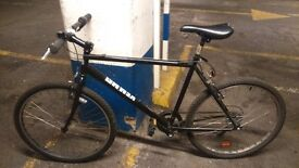 Cheap Bike good