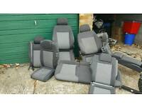 Vauxhall Zafira 7 seats Good condition