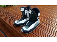 FOR SALE snowboard boots FLOW Mens UK12