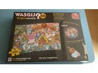 Wasjig 1000 pce puzzle