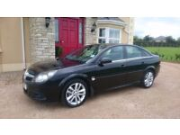 2007 Vauxhall Vectra 1.9 CDTI SRI 150bhp