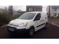 Citroen Berling 625 Lx 1.6 Hdi.......3 SEATS / NO VAT.........