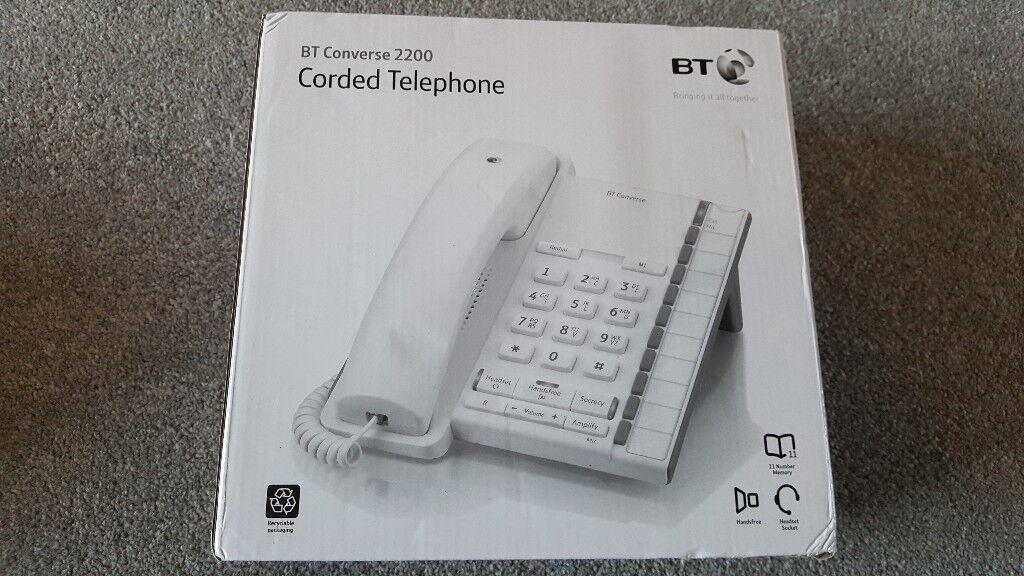 converse 2200 user guide