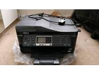 Epson stylus office BX630FW with ink - Repair needed