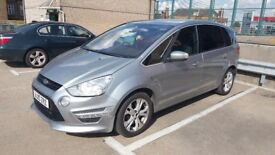 Ford S Max 2.0 2010 !!!