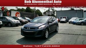 2011 Mazda CX-7 AWD w/ Winter Tire Pkg ($75 weekly, 0 down, all-