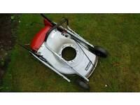 Mountfield Lawnmower / Mower Deck
