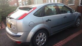 2005 Ford Focus 1.6 LX for sale