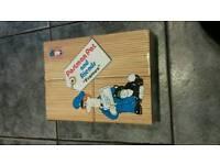 Postman Pat picture frame