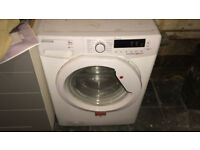 Hoover washing machine DXCC48W3 8KG