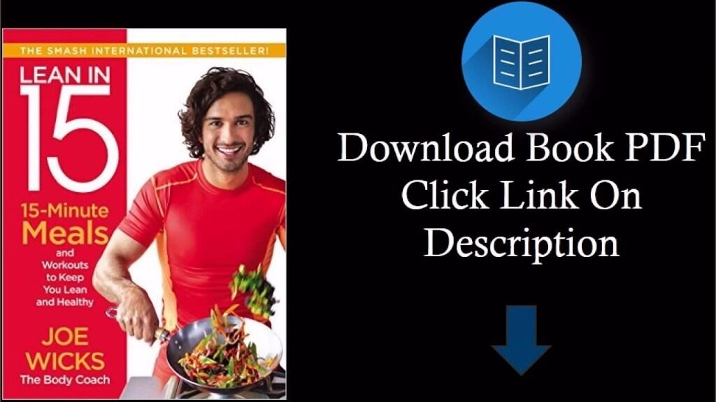 Joe wicks the body coach lean in 15 recipe book pdf in joe wicks the body coach lean in 15 recipe book pdf forumfinder Choice Image