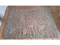 Kelaty Rug - 100% Pure New Zealand Wool - ((( offers welcomed )))