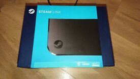 Steam Link - connect your pc to your living room tv