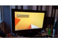"SAMSUNG 32"" LCD TV Model LE32R88BD"
