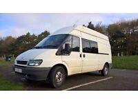 Man & Van Removal Service - 2 Men + 1 Van