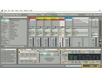 Ableton Live 9 Suite (Educational License)