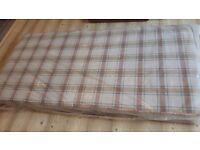 New single mattress