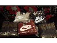 Nike ea7 trackies and air max trainers kids yeezy boots