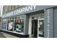 The cooker company