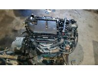 Citroen ford 1.6 hdi engine 2013