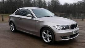 BMW 125i 2008 3.0L 1 series
