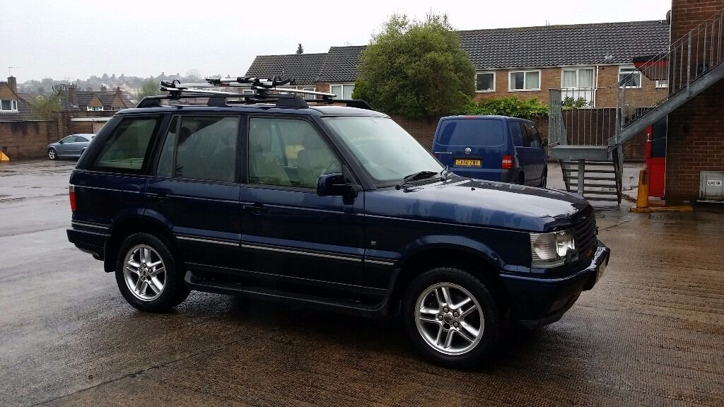 2001 p38 range rover 4 6 v8 vogue lpg in henleaze bristol gumtree. Black Bedroom Furniture Sets. Home Design Ideas