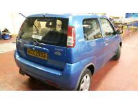 suzuki ignis automatic mot driving well cheap tax insurance ideal first car