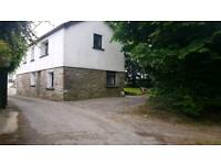 3 BED FLAT to rent, let. - St Clears